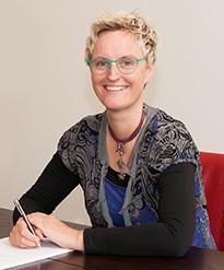 Marga Heuker